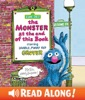 The Monster at the End of This Book (Sesame Street)