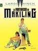 Largo Winch - Tome 7 - La Forteresse de Makiling