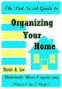 The Pint-Sized Guide to Organizing Your Home