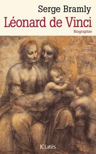 Léonard de Vinci La couverture du livre martien
