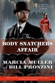 The Body Snatchers Affair PDF Download