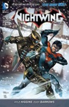 Nightwing Vol 2 Night Of The Owls The New 52