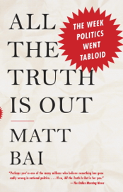 All the Truth Is Out book