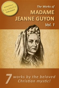 The Works of Madame Jeanne Guyon Book Cover