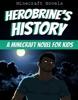Herobrine's History