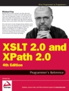XSLT 20 And XPath 20 Programmers Reference