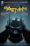 Batman Vol 4 Zero Year - Secret City
