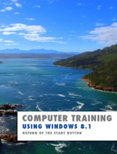 Computer Training: Using Windows 8.1