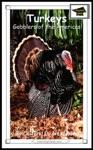 Turkeys Gobblers Of The Americas Educational Version