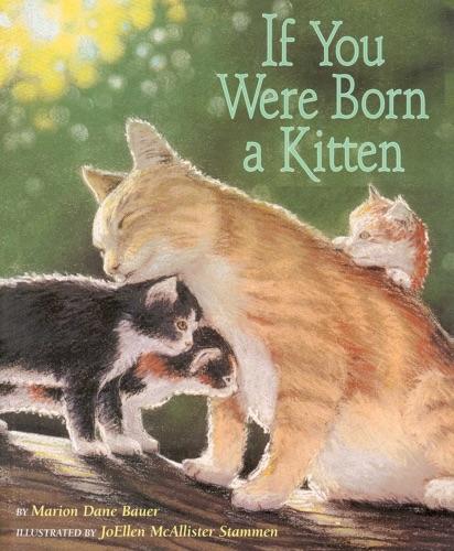 Marion Dane Bauer - If You Were Born a Kitten
