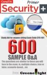 Comptia Security Primer