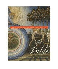 DOWNLOAD OF THE CAMBRIDGE COMPANION TO THE BIBLE: SECOND EDITION PDF EBOOK