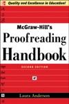McGraw-Hills Proofreading Handbook