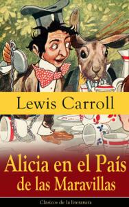 Alicia en el País de las Maravillas Book Cover
