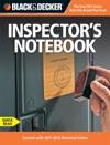 Black  Decker Inspectors Notebook