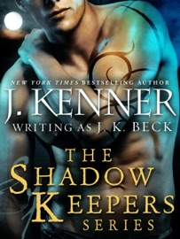 The Shadow Keepers Series 6-Book Bundle PDF Download