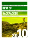 Best Of Backpacker 2010