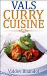 Vals Curry Cuisine