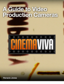 A Guide to Video Production Cameras