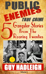 Public Enemies: 5 True Crime Gangster Stories from the Roaring Twenties Book Review