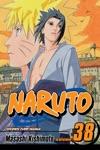 Naruto Vol 38