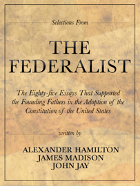The Federalist book
