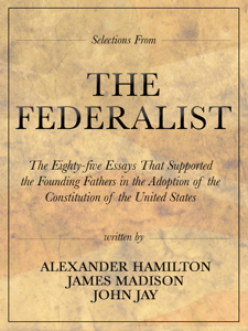 The Federalist Book Review