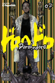 Dorohedoro, Vol. 7