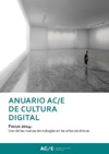 Anuario ACE De Cultura Digital