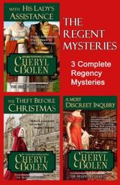 The Regent Mysteries PDF Download