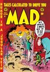 Mad Magazine 8