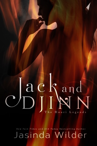 Jack and Djinn PDF Download