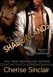 Club Shadowlands PDF Download