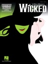 Wicked - Broadway Singers Edition Songbook
