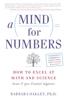 Barbara Oakley, PhD - A Mind For Numbers artwork