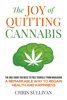 Chris Sullivan - The Joy of Quitting Cannabis: Freedom From Marijuana artwork