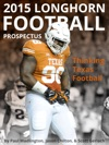 2015 Longhorn Football Prospectus Thinking Texas Football