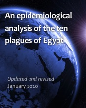 An Epidemiological Analysis of the Ten Plagues of Egypt