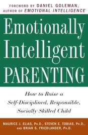 Emotionally Intelligent Parenting book