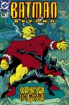 Batman Beyond 1999-2001 14