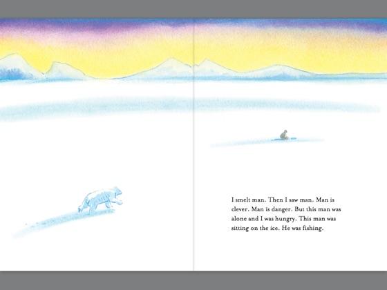 Snow Tales (Rainbow Bear and Little Albatross)