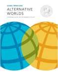 Global Trends 2030: Alternative Worlds