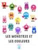Les Monstres et les couleurs