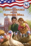 Capital Mysteries 14 Turkey Trouble On The National Mall