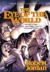 The Eye Of The World The Graphic Novel Volume Two