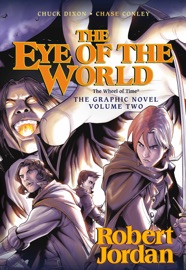 The Eye of the World: the Graphic Novel, Volume Two PDF Download