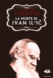La morte di Ivan Il'ič Book Cover