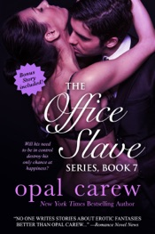 Download The Office Slave Series, Book 7 & Bonus Collection