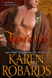 Tiger's Eye PDF Download