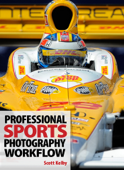 Professional Sports Photography Workflow